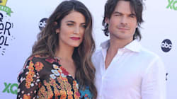 Ian Somerhalder Says He Secretly Threw Out Wife Nikki Reed's Birth Control