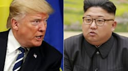 'Dotard' vs. 'Rocketman': The Nuclear Standoff That Rattled
