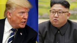 'Dotard' vs. 'Rocketman': The Nuclear Standoff That Rattled