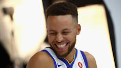 Twitter Claps Back At Trump 'Withdrawing' Steph Curry's White House