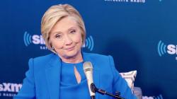 Hillary Clinton asegura que el asunto de los 'mails' de Kushner es una completa