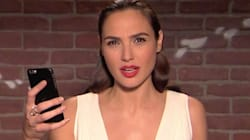 Celebrities Read Mean Tweets About Themselves, Including From