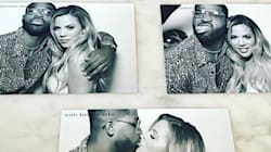 Khloe Kardashian Reportedly Pregnant With Tristan Thompson's