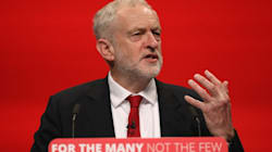 Jeremy Corbyn: Labour Will End 'Social Cleansing' In