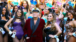 Celebs, Bunnies And Porn Stars React To Hugh Hefner's