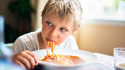 Fussy Children Should Be Encouraged To Play With Their
