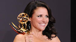 Julia Louis-Dreyfus Shares Breast Cancer Diagnosis: 'Today, I'm The
