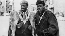 'Coming to America' Is Coming