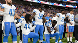 NFL Players Continue Peaceful Protests In Defiance Of