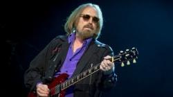 Legendary Rocker Tom Petty Dead At