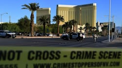 Las Vegas Mourns A Day That Wasn't Supposed To