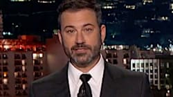 Jimmy Kimmel: Donald Trump Puts 'The Ass In Compassion' With Puerto Rico