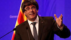 Catalonia Signals It Will Declare Independence From Spain Within