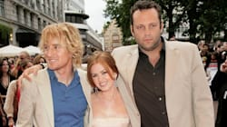 Isla Fisher Got In A Lot Of Trouble For Spreading 'Wedding Crashers' Sequel
