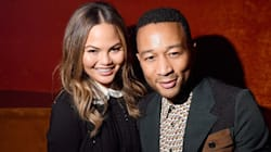 Chrissy Teigen And John Legend Are Ready, Set, Go For Baby No.