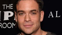 Actor de la serie 'Glee' es encontrado culpable por posesión de pornografía