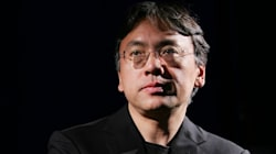 English Author Kazuo Ishiguro Wins The 2017 Nobel Prize In
