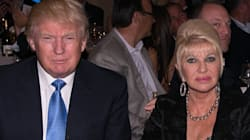Ivana Trump Wants President Trump To Keep