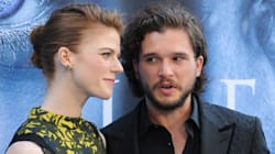 Kit Harington Just Made His Proposal To Rose Leslie Sound Pretty