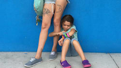 The 7-Year-Old Actress In 'The Florida Project' Gives The Year's Best Screen