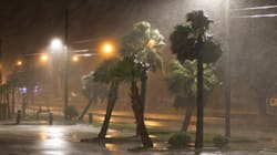 Hurricane Nate Makes Second U.S. Landfall In