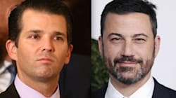 Donald Trump Jr.'s Attack On Jimmy Kimmel Backfires