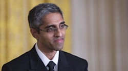 What A Surgeon General Learned From The Opioid Crisis Could Help Fight