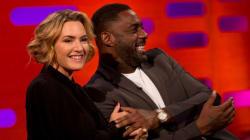 Kate Winslet Reveals Idris Elba's Weird Request During Sex