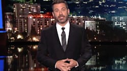 Jimmy Kimmel Brings Down The House With His Advice For Donald Trump