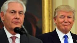 Trump Brags He Could Beat Rex Tillerson In An IQ