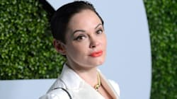 Rose McGowan Tells Ben Affleck To 'F**k Off' After He Condemns