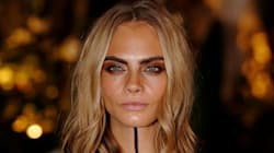 Cara Delevingne Shares Disturbing Experiences With Harvey