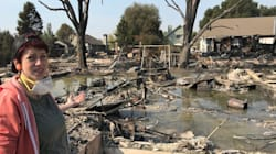 California Authorities Say Wildfires Are Only Getting