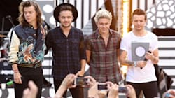 One Direction Fan Diagnosed With Collapsed Lung After Overzealous Screaming At