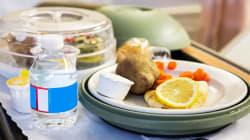 La suculenta comida de este hospital de Japón te hará la boca