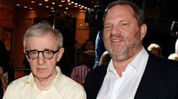 Woody Allen Calls Weinstein Allegations 'Sad For Everybody