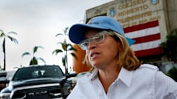 Alcaldesa de San Juan: Es fácil ignorar a Puerto RIco porque somos una colonia de