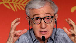 Woody Allen Hopes It's OK To Keep Winking At Women. Women Beg To
