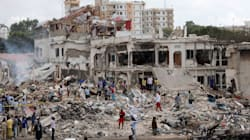 WATCH: Somalia Bombings -- The Deadly Tragedy 'No One Is Talking