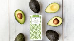 Vegan Avocado Chocolate Is Here To Make Your Dreams Come