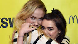 Maisie Williams Has The Best Reaction To Sophie Turner's Engagement