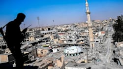 ISIS Losing Its 'Capital' Is A Pivotal Defeat For The Terrorist