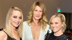 Women Sharing Stories Of Sexual Assault Helped Laura Dern Identify Her