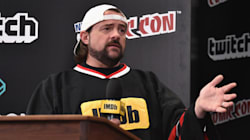 Kevin Smith To Donate Future Weinstein Residuals To Women In