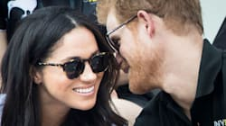Prince Harry Engaged To Meghan Markle, Clarence House