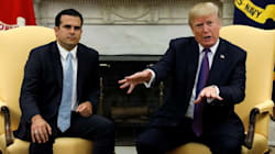 Trump Gives Himself 'A 10' Out Of 10 On His Response To Puerto