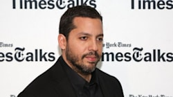 London Police Investigate Rape Accusation Against David Blaine: