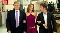 Trump Voters Believe Sex Allegations Against Weinstein, But Not Against