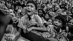 Oxford Students To Alumnus Aung San Suu Kyi: Rohingya Inaction Is