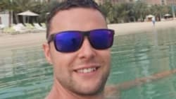 Jamie Harron Sentenced To Three Months In Dubai Prison For Touching Man's